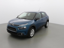 Photo du véhicule CITROEN C4 CACTUS FEEL