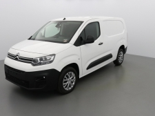 Photo du véhicule CITROEN BERLINGO L2 1000 KG VAN