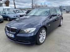 Photo du véhicule BMW Série 3 330xd 231ch Luxe