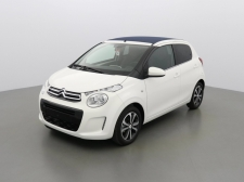 Photo du véhicule CITROEN C1 AIRSCAPE SHINE