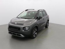 Photo du véhicule CITROEN C3 AIRCROSS SHINE