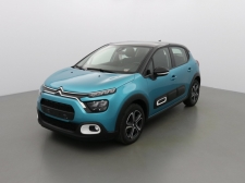 Photo du véhicule CITROEN C3  FEEL PACK