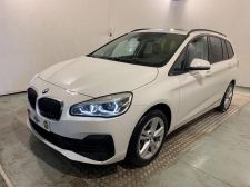 Photo du véhicule BMW Série 2 Gran Tourer 218dA 150ch Business Design