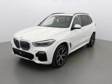 Photo du véhicule BMW X5 3.0 d/HYBRIDE