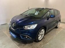 Photo du véhicule Renault Grand Scénic 1.7 Blue dCi 120ch Business 7 places