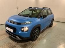 Photo du véhicule Citroën C3 AIRCROSS Blue HDI 100 Feel