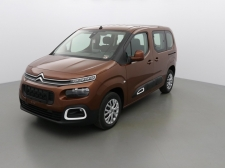 Photo du véhicule CITROEN Berlingo FEEL