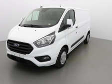 Photo du véhicule FORD TRANSIT CUSTOM FOURGON 300L TREND
