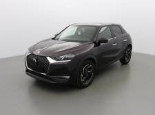 Photo du véhicule DS DS3 CROSSBACK SO CHIC