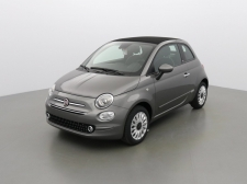 Photo du véhicule FIAT 500C SERIE 8 LOUNGE