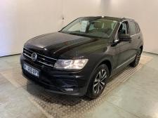 Photo du véhicule Volkswagen Tiguan 2.0 TDI 150 IQ.Drive DSG7 Euro6d-T