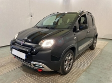 Photo du véhicule Fiat Panda 1.2 8v 69ch S&S City Cross Plus Euro6D