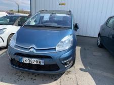 Photo du véhicule Citroën Grand C4 Picasso 1.6 HDi110 FAP Millenium 7pl