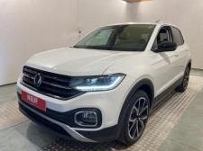 Photo du véhicule Volkswagen t cross 1.0 TSI 110ch Lounge