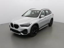 Photo du véhicule BMW X1 S-DRIVE 18D SPORT