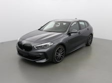 Photo du véhicule BMW 118 d M SPORT