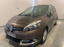 Photo du véhicule Renault Grand Scénic 1.6 dCi 130ch energy Business eco² 7 places 2015
