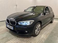 Photo du véhicule BMW Série 1 118d 150ch Sport 5p