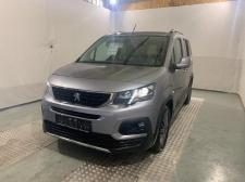 Photo du véhicule Peugeot Rifter 1.5 BlueHDi 130ch S&S Standard Allure
