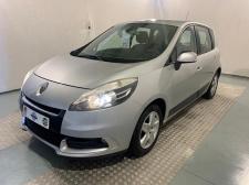 Photo du véhicule Renault Scénic 1.6 dCi 130ch energy Business eco²