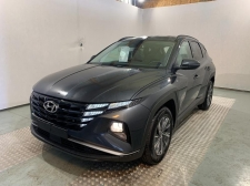 Photo du véhicule Hyundai Tucson 1.6 CRDI 136ch Hybrid 48v Creative DCT7