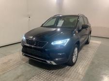 Photo du véhicule Seat Ateca 1.6 TDI 115ch Start&Stop Style Business Ecomotive DSG Euro6d-T