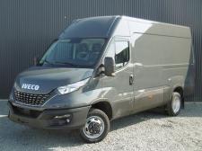 Photo du véhicule IVECO DAILY FOURGON 35C18 RJ EMPATTEMENT 3520L H2