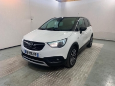 Photo du véhicule Opel Crossland X 1.5 D 120ch Innovation BVA Euro 6d-T