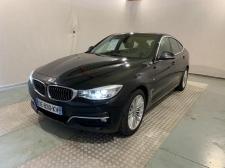 Photo du véhicule BMW Série 3 Gran Turismo 320d xDrive 184ch Luxury