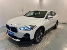 Photo du véhicule BMW X2 sDrive18dA 150ch Sport Euro6d-T