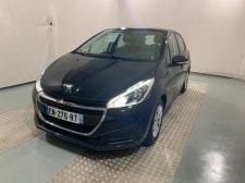 Photo du véhicule Peugeot 208 1.6 BlueHDi 75ch Active 5p