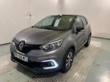 Photo du véhicule Renault Captur 1.5 dCi 90ch energy Business Euro6c