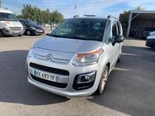 Photo du véhicule Citroën C3 Picasso PureTech 110 Exclusive