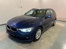 Photo du véhicule BMW Série 3 Touring 318d 150ch