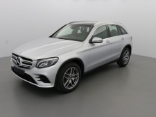 Photo du véhicule MERCEDES GLC 220 AMG