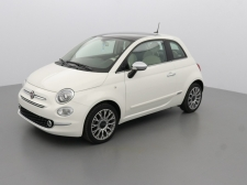 Photo du véhicule FIAT 500 Serie 6 LOUNGE + NAV + JA16 + RS