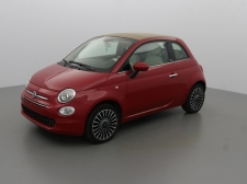 Photo du véhicule FIAT 500C SERIE 6 LOUNGE
