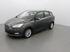 Photo du véhicule FORD C-MAX TITANIUM