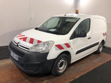 Photo du véhicule Citroën Berlingo 20 L1 1.6 HDi 90 Club