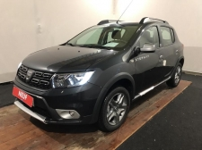 Photo du véhicule Dacia Sandero 1.5 Blue dCi 95ch Stepway