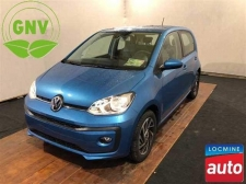 Photo du véhicule Volkswagen Up! 1.0 ECO UP BVM5 GNV 68 cv