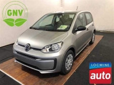 Photo du véhicule Volkswagen Up! ! 1.0 ECO BVM5 GNV 68 CV