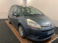 Photo du véhicule Citroën Grand C4 Picasso 2.0 HDi138 FAP Pack Ambiance BMP6 7pl
