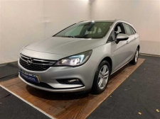 Photo du véhicule Opel Astra Sports Tourer 1.6 D 110ch Business Edition
