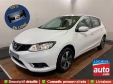 Photo du véhicule Nissan Pulsar 1.2 DIG-T 115ch Business Edition