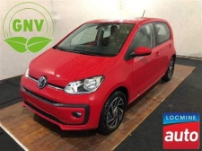 Photo du véhicule Volkswagen Up! 1.0 ECO UP 68 BVM5 GNV