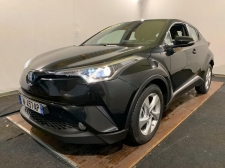 Photo du véhicule Toyota C-HR 122h Dynamic 2WD E-CVT