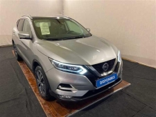Photo du véhicule Nissan Qashqai 1.6 dCi 130ch N-Connecta Xtronic 122g