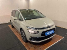 Photo du véhicule Citroën c4 spacetourer Grand BlueHDi 130ch S&S Shine E6.d-TEMP