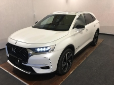 Photo du véhicule DS DS 7 Crossback BlueHDi 180ch Grand Chic Automatique